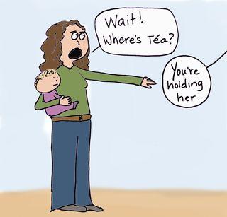 Wheres Tea